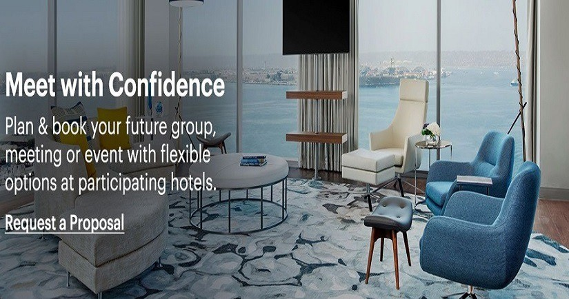 MEET WITH CONFIDENCE BY IHG